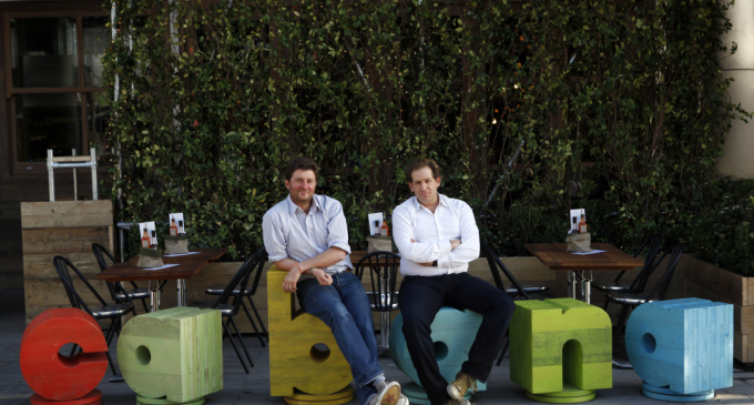 The founders of Cabana talk Business, Brazil and Barbecues…