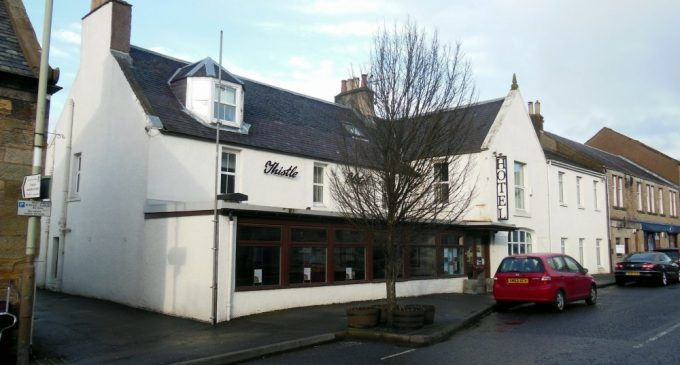 Milnathort Hotel To Change Hands For First Time in 30 years