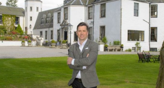Aberdeenshire Hotel Appoints New GM