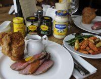 Diary Date: British Roast Dinner Week, 29/9/14 – 5/10/14