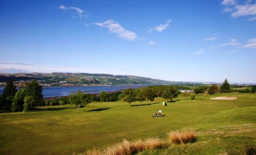 Renfrewshire Hotel & Golf Course For Sale