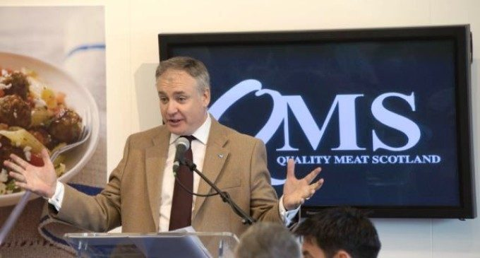 'New Era' For Livestock Production Imminent, Says QMS Chairman