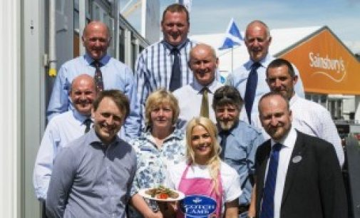 New Joint Industry Initiative to Promote Scotch Lamb PGI