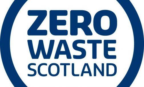 Zero Waste Scotland Announces Carrier Bag Portal