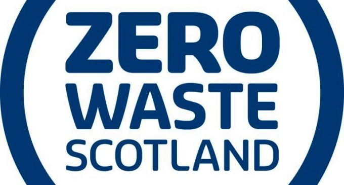 Zero Waste Scotland Announces Carrier Bag Portal