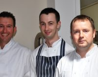 Atholl Arms Announces New Head Chef