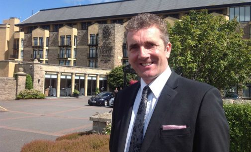 Old Course Hotel Appoints New Director of Operations