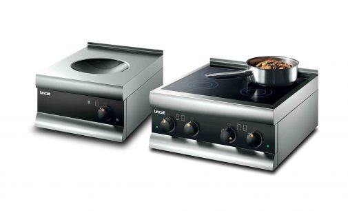 Lincat Adds New Energy-Efficient Induction Hobs To Silverlink Range