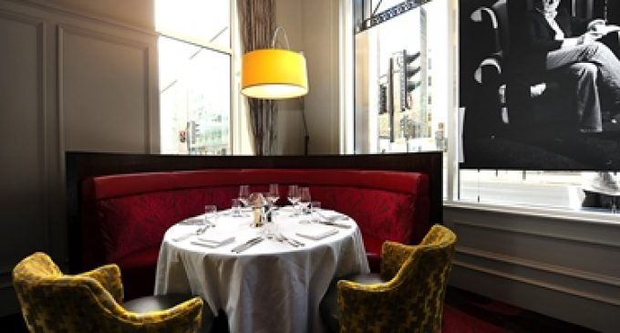 Pierre White Launches 'Scotland's First Steakhouse Bar & Grill'