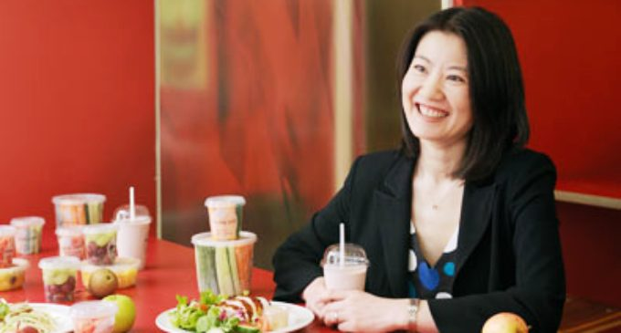 Sodexo's Head of Nutrition & Dietetics On EU Allergens Regulations