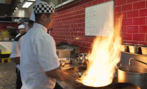 250-Seat Restaurant Opens in Edinburgh's Quartermile Complex