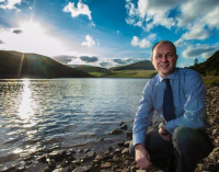 Thames Water Trebles Presence in Scottish Office