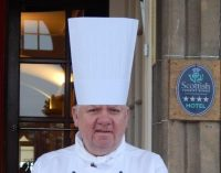 Atholl Palace Hotel Recruits New Chef