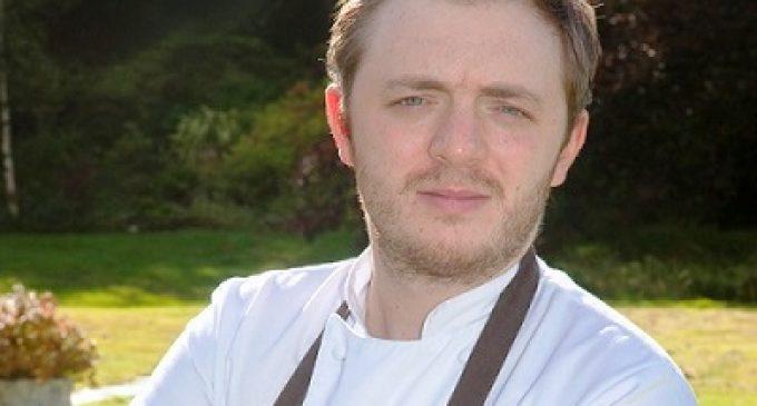 Isle of Eriska Announces Michelin Star
