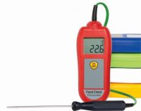 ETI Launches Colour-Coded Food Check Thermometers