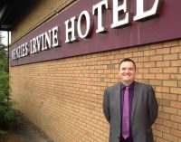 Menzies Hotels Recruits in Scotland