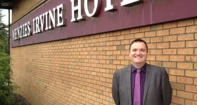 Menzies Hotels Recruits in Scotland