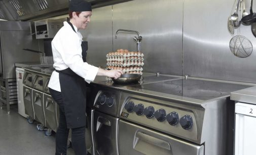 Middleby Installs Lincat Q90 In Garden Centre's Commercial Kitchens
