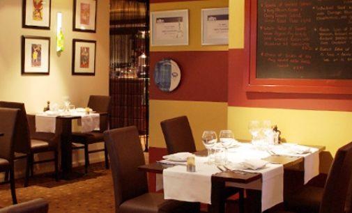 Award-Winning Fish & Chip Restaurant 'Batters' Down Oil Costs, Thanks To Vito UK