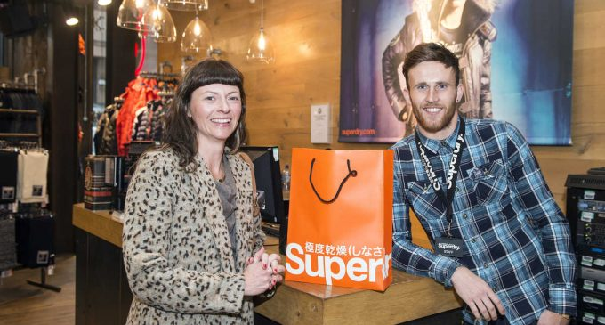 Major Retailer Announces Commitment to Scottish Carrier Bag Charge