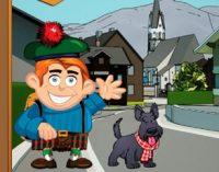 Springboard Scotland Offers Boost for Schools Tourism Skills