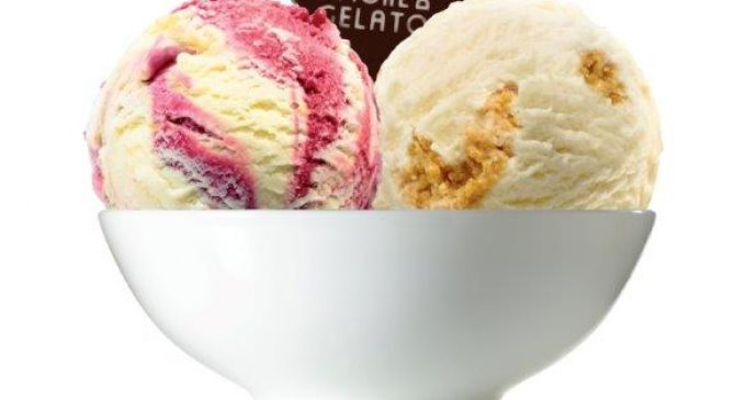 New POS Range Launched to Help Increase Ice Cream Sales