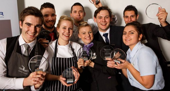 Aberdeen Chef's Success in Accor Professions Challenge