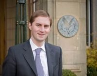 Gleneagles Announces New MD