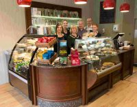 Perthshire Outlet Enlists QED for Quintessential Coffee Shop Experience