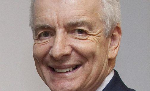 Peter Lederer Retires From Diageo & Gleneagles