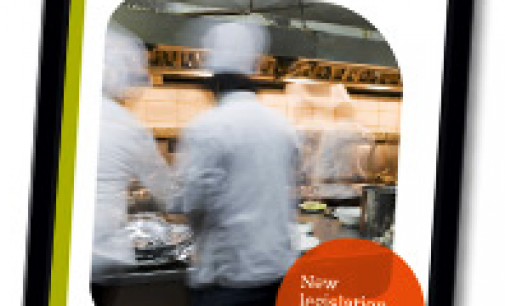 Unilever Food Solutions Releases Allergens Guide For Caterers