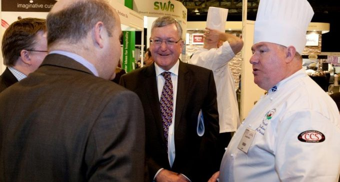 Tourism Minister to open ScotHot 2015