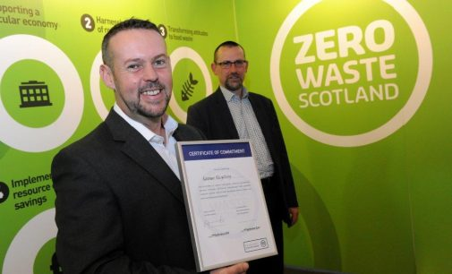 Waste (Scotland) Regulations One Year On: Are You Still Recycling?