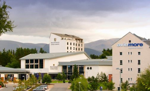 MACDONALD AVIEMORE RESORT SEEKS HOSPITALITY TALENT