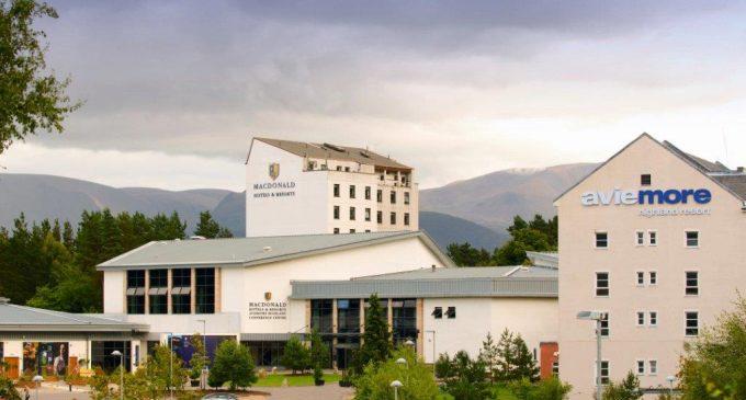 MACDONALD AVIEMORE RESORT SEEKS HOSPITALITY TALENT