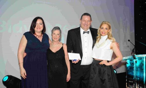 Bidvest Scotland Receives SWA Recognition