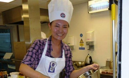University Cookery Course Leads the Way in Student Kitchens