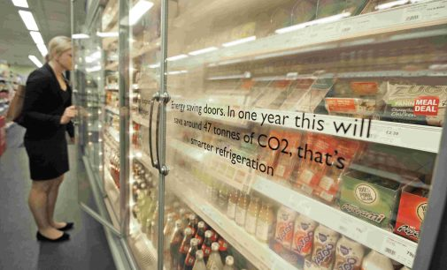 Scotmid Crowned Sustainable Retailer of the Year with Retrofit Store