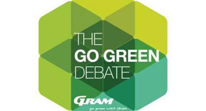 The Go Green Debate: From Classroom to Kitchen, is Sustainability on the Training Agenda?