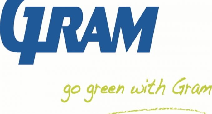 Gram Host Go Green Debate in First Sustainable Business Webinar