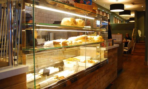 QED Breathes New Life into Glasgow Espresso Bar