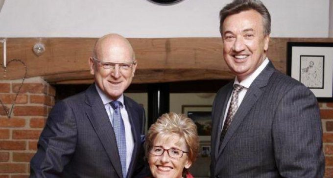 Host Catermasters & CH&Co Merge to Create CH&Co Group