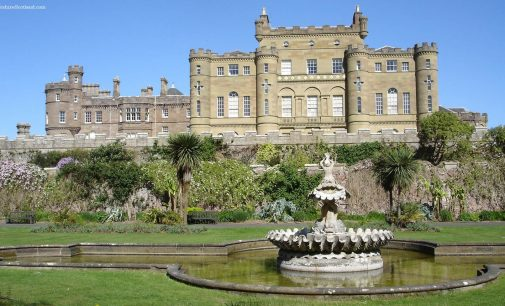 Job of the Week: Catering Manager, Culzean Castle, Ayrshire