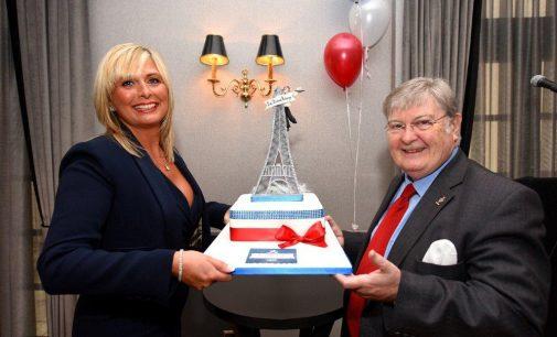La  Bonne Auberge Celebrates 40 Years at the Top