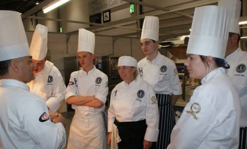 Culinary Ability Awards Mark Ten Years of Breaking Down Barriers