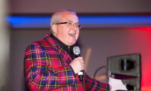 Bay City Rollers Event Raises £45k at Annual HIT Scotland Fundraiser