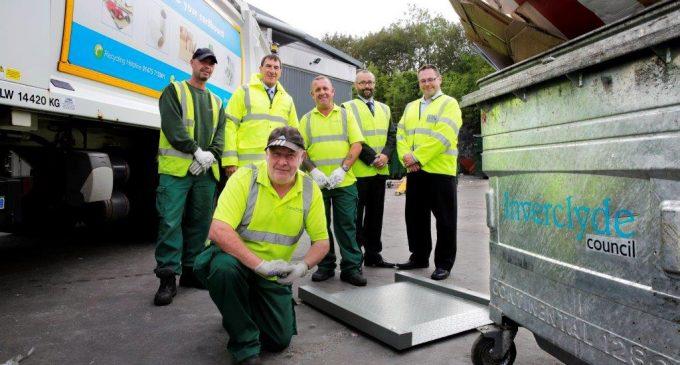 Zero Waste Scotland Launches MRF Code of Practice Guidance