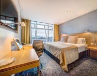Apex Hotels Launches First Glasgow Property