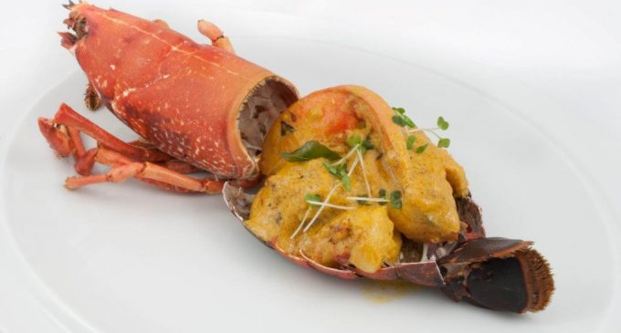 Edinburgh Restaurant Offers Indian Food Cookery Lessons