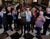 New Edinburgh Restaurant Launched by Des McDonald